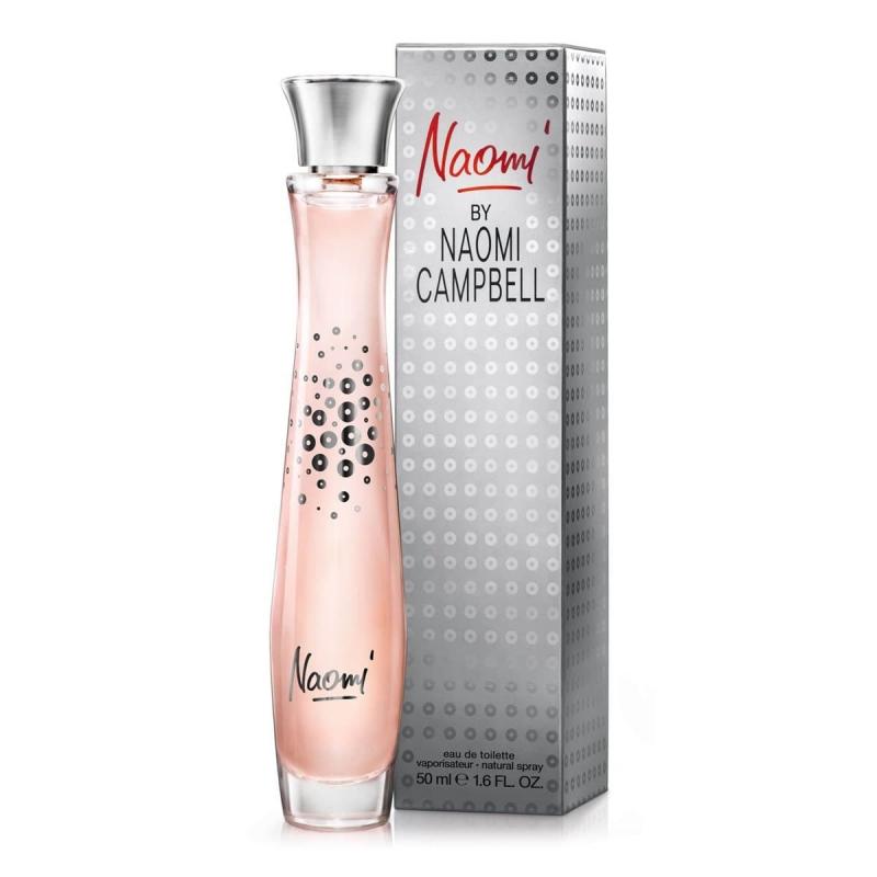 Туалетная вода Naomi Campbell Naomi (50ml)