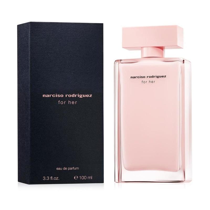 Туалетная вода Narciso Rodriguez For Her Eau de Parfum (100ml)