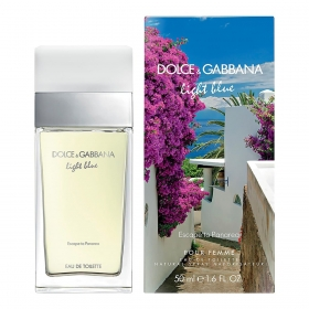 Dolce & Gabbana Light Blue Escape To Panarea (100ml)