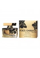Dolce & Gabbana The One Lace Edition (75ml)