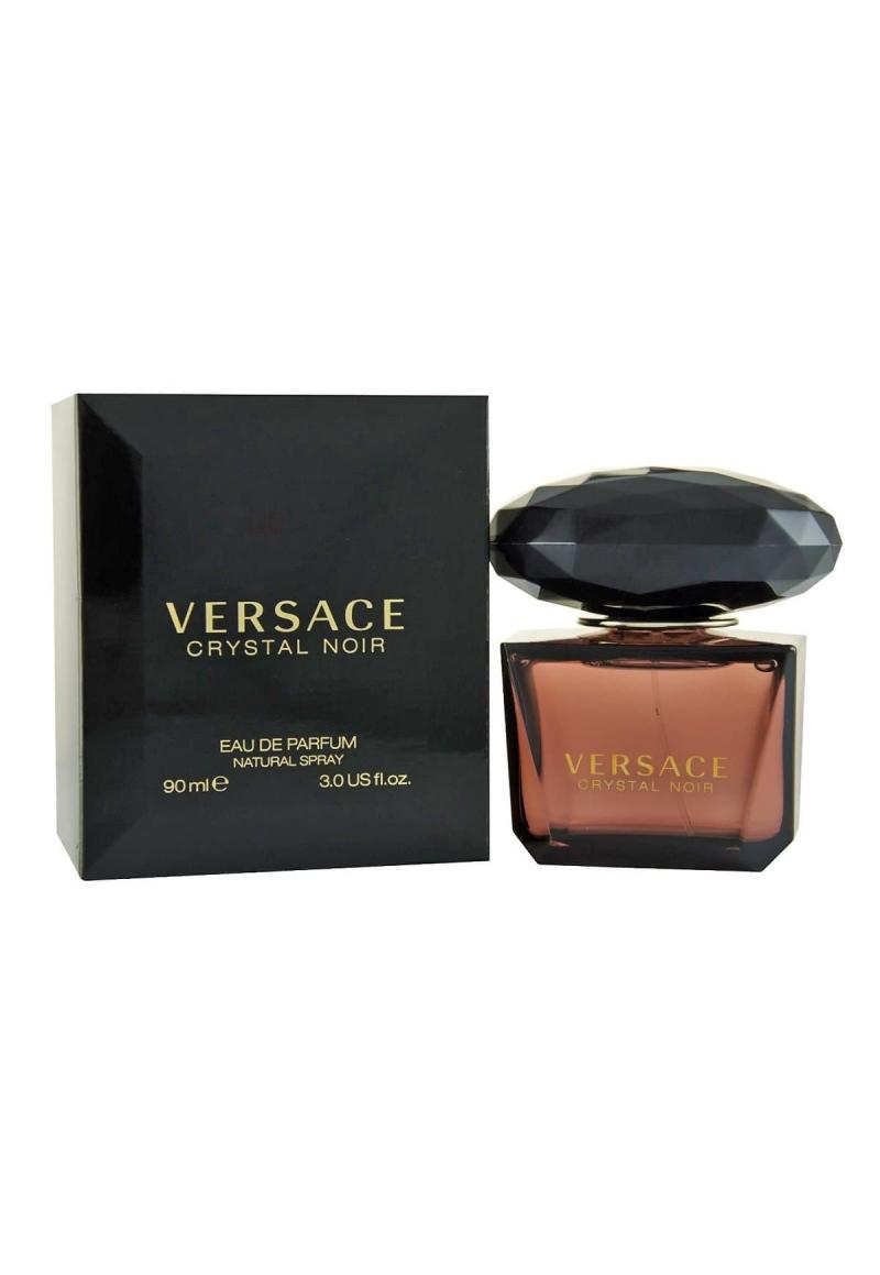 Женские духи Versace Crystal Noir 6e5a60fcea3eb