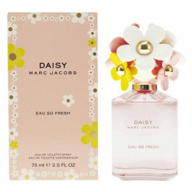 Marc Jacobs Daisy Eau So Fresh (75ml)