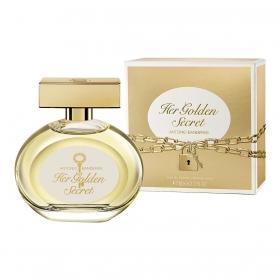 Antonio Banderas Her Golden Secret (80ml)