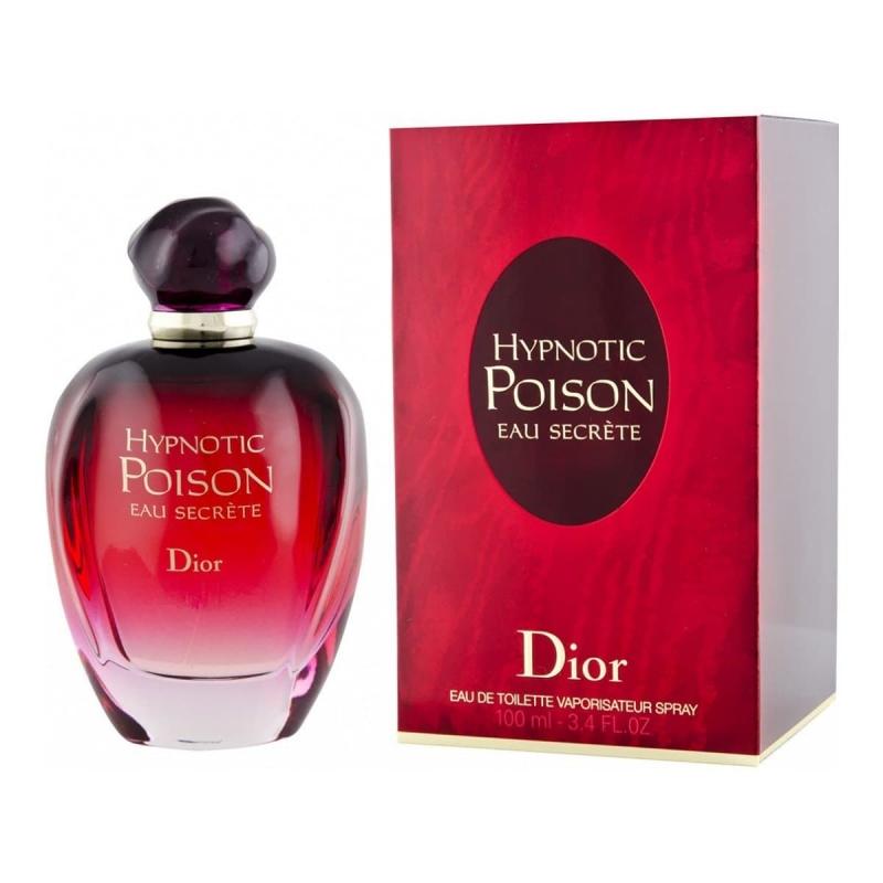 Туалетная вода Christian Dior Hypnotic Poison Eau Secrete (100ml)