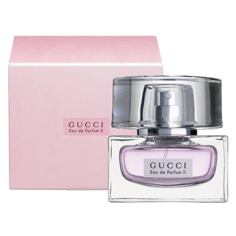женские духи Gucci Eau De Parfum 2 туалетная вода гуччи о де парфюм