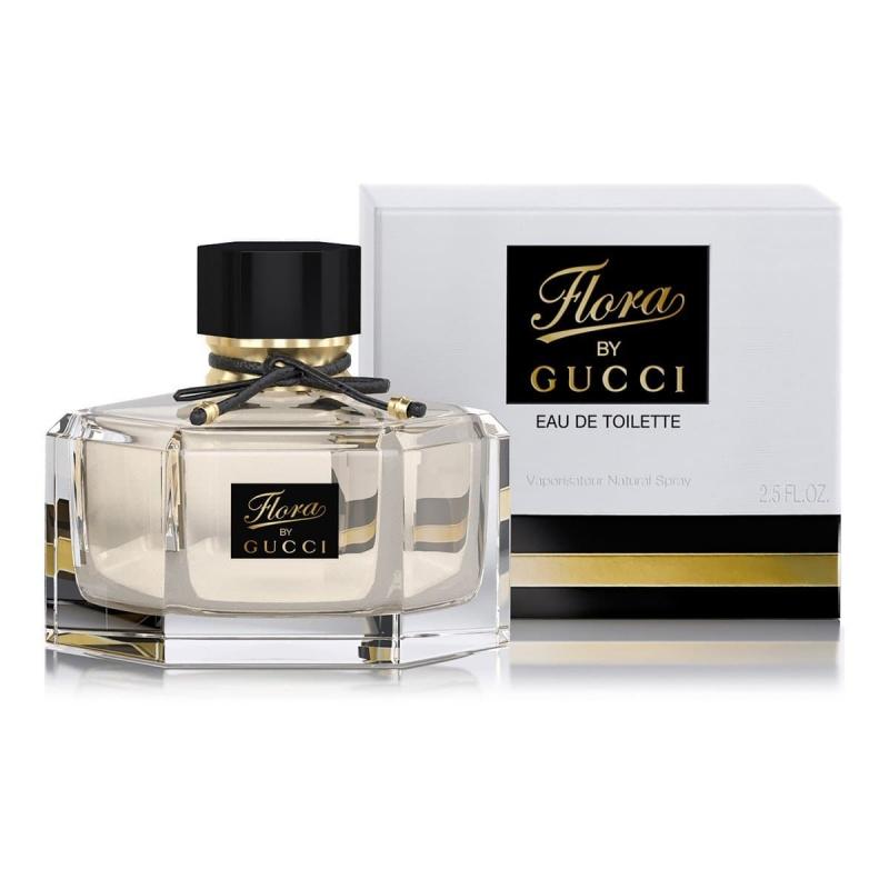 Gucci Flora By Gucci Eau De Toilette (75ml) 3d96530ca5967