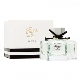 Gucci Flora By Gucci Eau Fraiche (100ml)