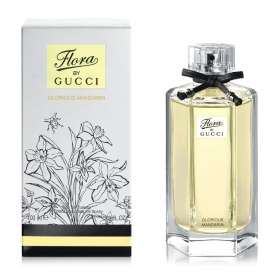 Gucci Flora By Gucci Glorious Mandarin (100ml)