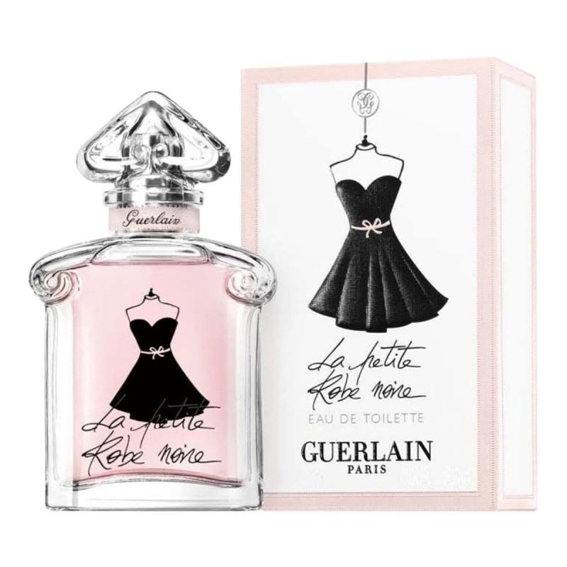 a811c61d554 Туалетная вода Герлен Маленькое черное платье