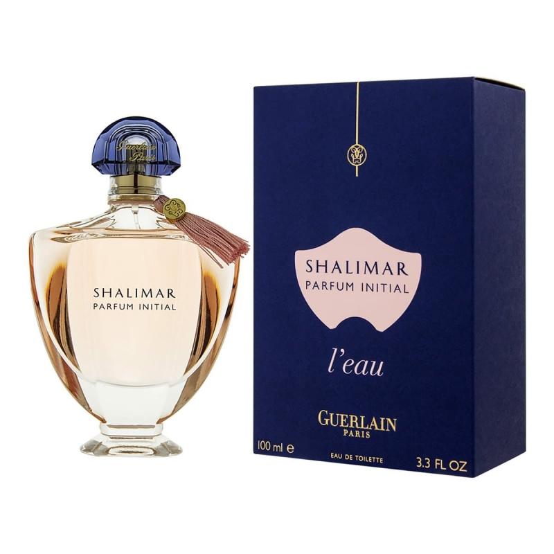 Туалетная вода Guerlain Shalimar Parfum Initial L`eau (100ml)