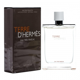 Hermes Terre d'Hermes Eau Tres Fraiche (125ml)