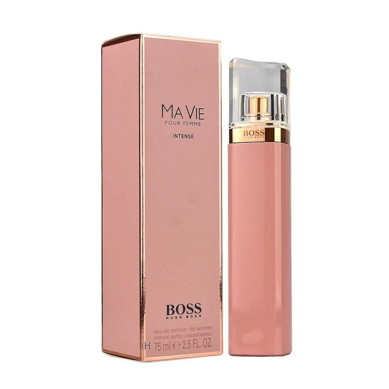 женские духи Hugo Boss Ma Vie Pour Femme Intense туалетная вода