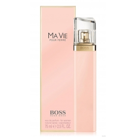 Hugo Boss Ma Vie Pour Femme Eau De Parfum (75ml)