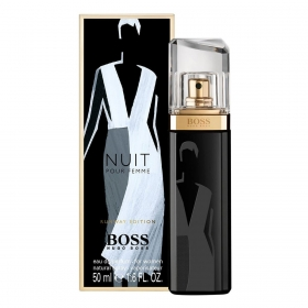 Hugo Boss Nuit Pour Femme Runway Edition (75ml)