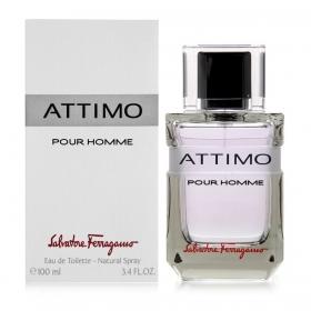 Salvatore Ferragamo Attimo Pour Homme (100ml)