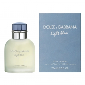 Dolce & Gabbana Light Blue (125ml)