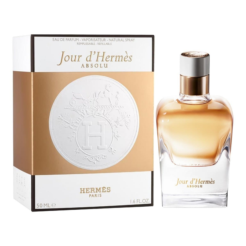 Туалетная вода Hermes Jour D'Hermes Absolu (100ml)