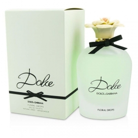 Dolce & Gabbana Dolce Floral Drops (75ml)
