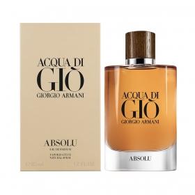 Giorgio Armani Acqua Di Gio Absolu (100ml)