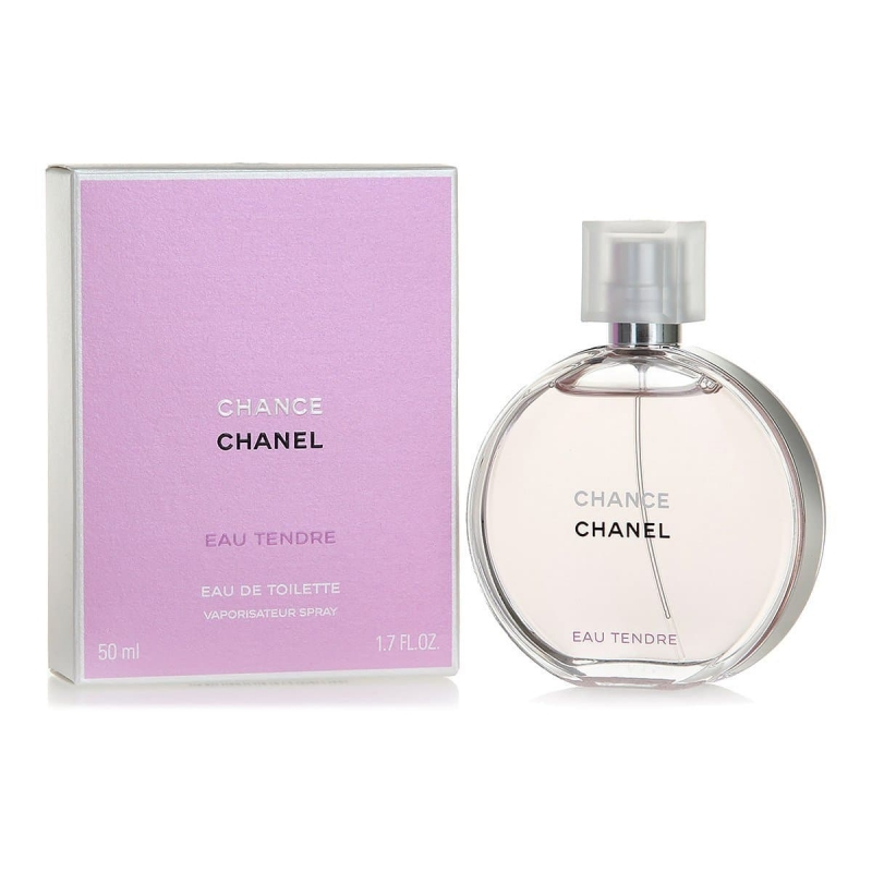 Туалетная вода Chanel Chance Eau Tendre (100ml)