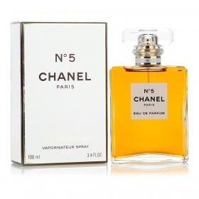 Chanel N5 Eau De Parfum (100ml)