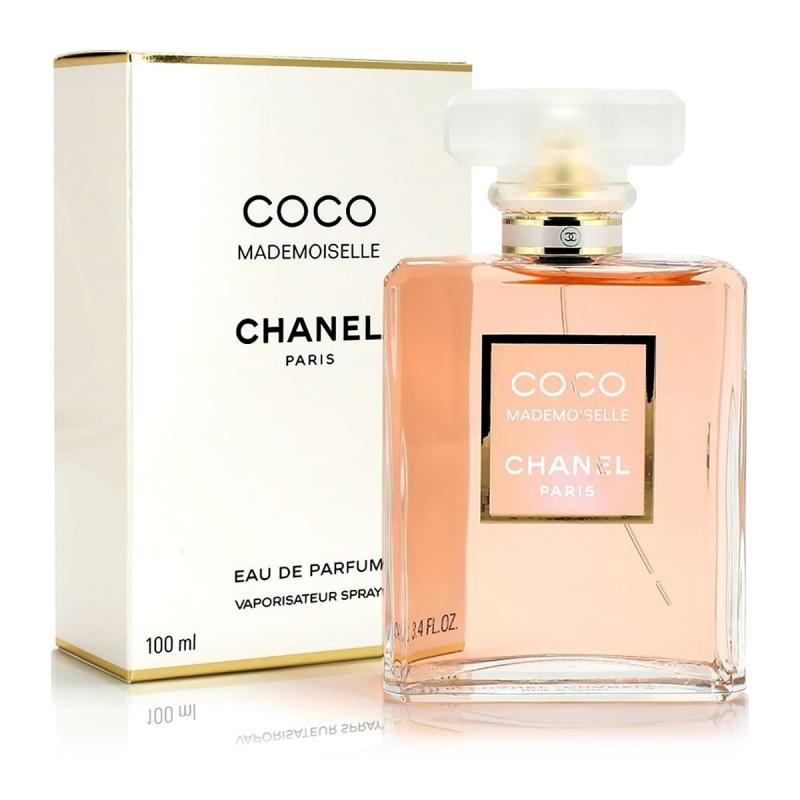 Coco Chanel туалетная вода купить