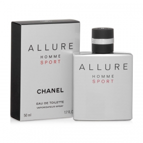 Chanel Allure Homme Sport (100ml)