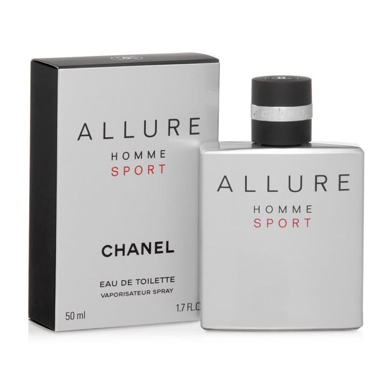 Туалетная вода Chanel Allure Homme Sport (100ml)