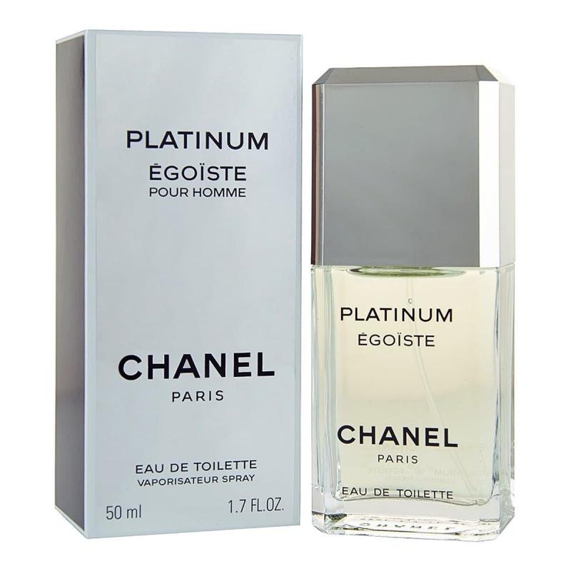 Туалетная вода Chanel Egoiste Platinum (100ml)