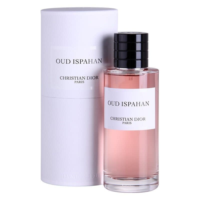 Туалетная вода Christian Dior Oud Ispahan (100ml)