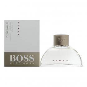 Hugo Boss Boss Woman Eau De Parfum (90ml)