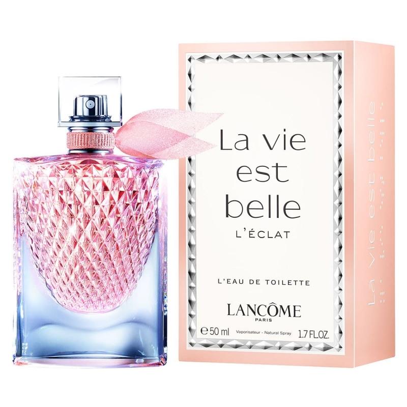 Туалетная вода Lancome La Vie est Belle L'Eclat (75ml)