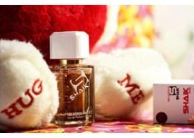 SHAIK — номерная парфюмерия