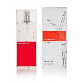 Armand Basi In Red (100ml)