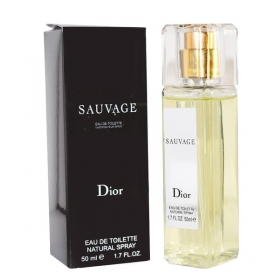 Christian Dior Sauvage (50ml)