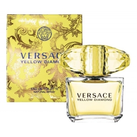 Versace Yellow Diamond (90ml)