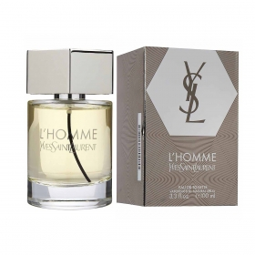 Yves Saint Laurent L`Homme (100ml)