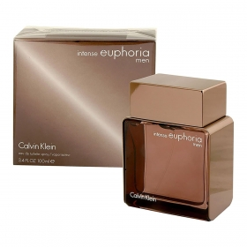 Calvin Klein Euphoria Men Intense (100ml)