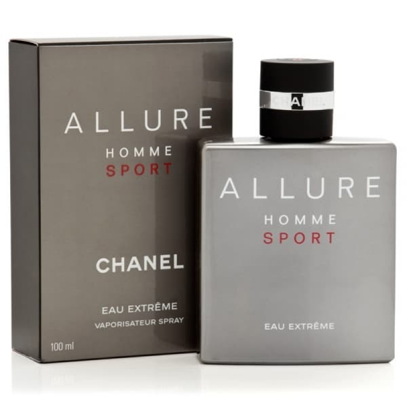 Туалетная вода Chanel Allure Homme Sport  Eau Extreme (100ml)