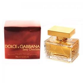 Dolce & Gabbana Sexy Chocolate (75ml)