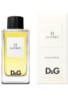 Dolce & Gabbana 11 La Force (100ml)