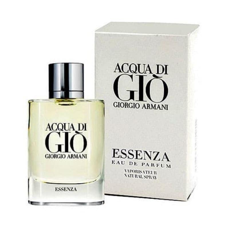 Туалетная вода Giorgio Armani Acqua di Gio Essenza (100ml)