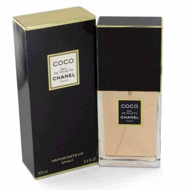 Туалетная вода Chanel Coco Eau De Toilette (100ml)