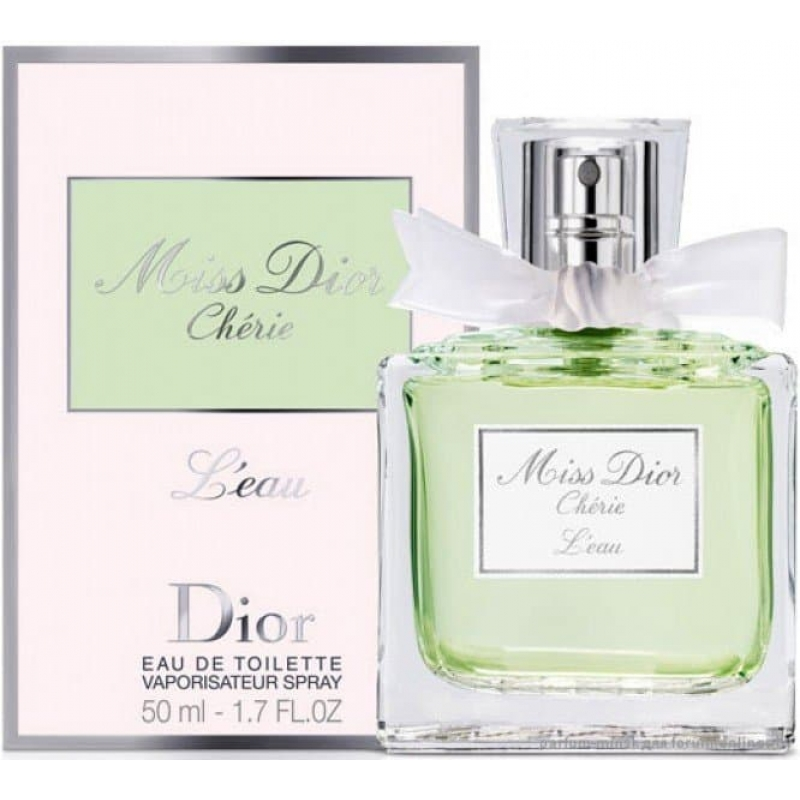 Туалетная вода Christian Dior Miss Dior Cherie L`Eau (100ml)