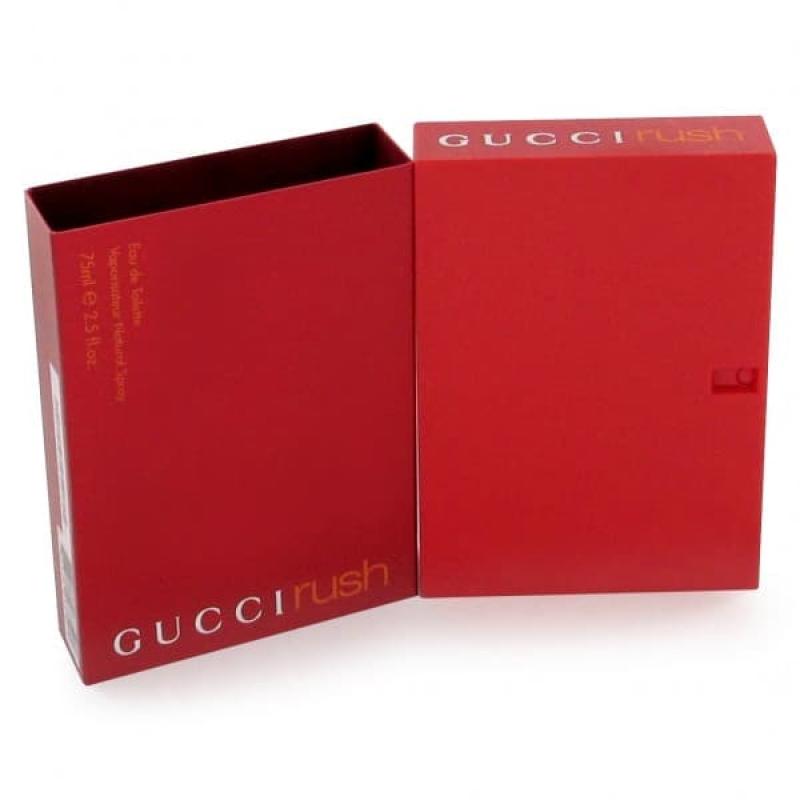Туалетная вода Gucci Rush (75ml)