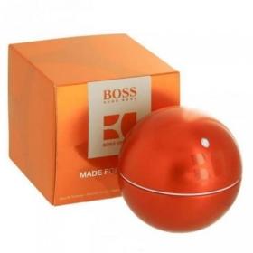 Hugo Boss Orange Made For Summer (100ml)