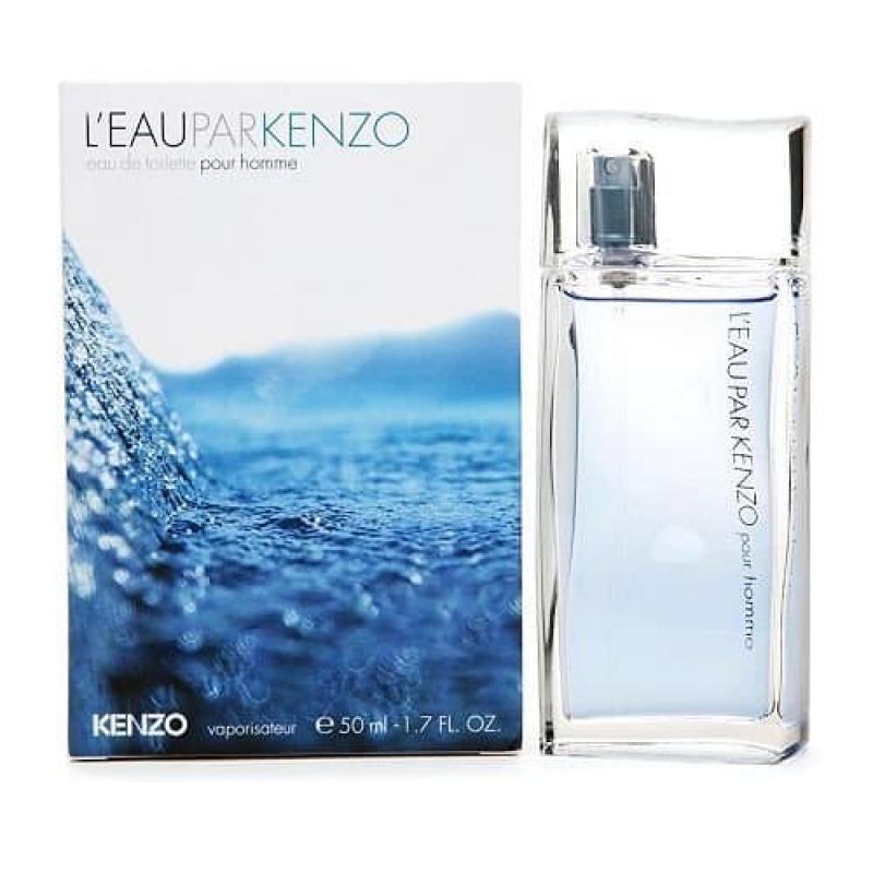 Туалетная вода Kenzo L'eau par pour Homme (100ml)