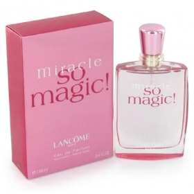 Lancome Miracle So Magic (100ml)