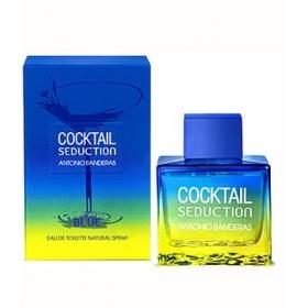Antonio Banderas Cocktail Seduction Blue (100ml)