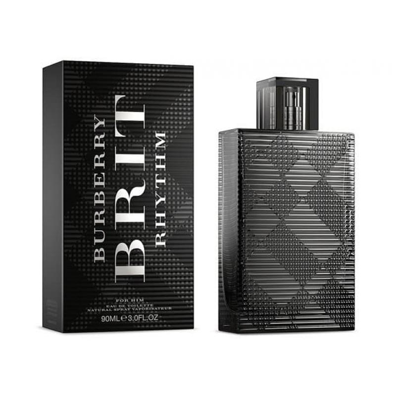 Туалетная вода Burberry Brit Rhythm (100ml)